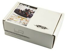 Yeah Racing SPT2-S01SV Aluminium Essentiel Kit de Conversion Argent Hpi Sprint 2