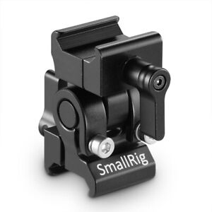 Smallrig DSLR Monitor Holder Mount Camera Field Monitor with NATO Clamp - 2205