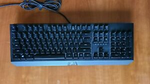 Razer BlackWidow Mechanical Gaming Keyboard, Green Switches FREE SHIPPING!
