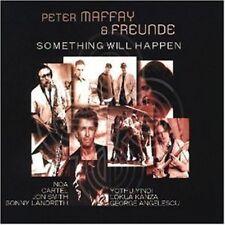 Peter Maffay Something will happen (1998, & Freunde) [Maxi-CD]