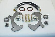 1957-1964 FORD Galaxie & Fullsize Cars Disc Brake Caliper Brackets & Hardware