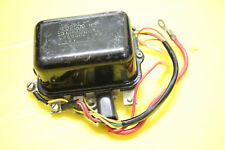 Genuine Suzuki F70D Regulator Voltage NOS. 32500-19211