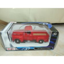 FORD F-1 PICK UP 1948 Rouge MAISTO 31935 1:25
