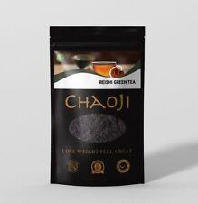Chaoji Reishi Tè VERDE DISINTOSSICANTE SUPER perdita di peso dieta sana dimagranti tea