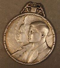 1926 Switzerland, Bern AR Shooting Medal by Huguenin,Rare ** FREE US SHIPPING **