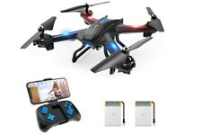 Snaptain S5C Wi-Fi FPV Drone Kit 720pWide-Angle Live Video