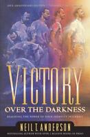 VICTORY OVER THE DARKNESS - ANDERSON, NEIL T. - NEW PAPERBACK