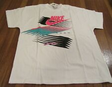 Nike Air Max 2 Light Atmos NRG Tee T-Shirt Size Large White Brand New With Tags