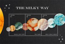 Nevis 2018 milky way I201901