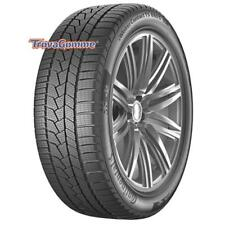 KIT 4 PZ PNEUMATICI GOMME CONTINENTAL WINTERCONTACT TS 860 S XL FR 265/40R19 102