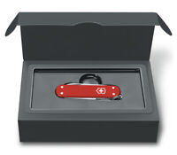 VICTORINOX SWISS ARMY KNIFE CLASSIC ALOX BERRY RED LIMITED 2018 58MM 0.6221.L18