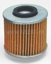 Yamaha Thumper TT500 XT500 Top Build Oil Filter Element XT 500 QZ91002