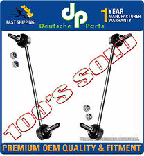 Front Stabilizer Sway Bar Link Links Left+Right PAIR for BMW E39 528i 525i 530i