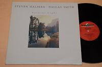 STEVEN HALPERN LP NATURAL LIGHT AVANTGARDE MUSIC AUDIOFILI NEAR MINT NM