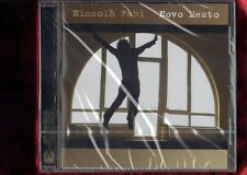 NICOLO FABI-NOVO MESTO CD NUOVO SIGILLATO