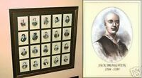 Heroes of the Prize Ring Trading Card Set FREE UK POSTAGE