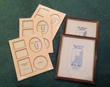 Frame & Art / Photo Mat Set