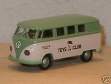 Brekina VW T1B TOYS CLUB - 31520 - 1:87