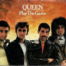 Queen - Play The Game - 1980 UK - EMI - EMI 5076