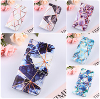 For Samsung Galaxy S21 A51 A71 Leather Flip Stand Card Holder Wallet Case Cover