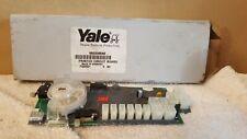 Yale printed circuit board Brand New OEM For Tiller Handle #582006562