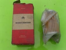 MASSEY FERGUSON FILTRE  ORIGINE NEUF
