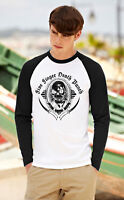 FIVE FINGER DEATH PUNCH Long Sleeve FFDP Rock Band T-Shirt Unisex Baseball Top
