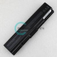 6Cell Battery For Toshiba Satellite PA3534U-1BAS PA3534U-1BRS L300 A200