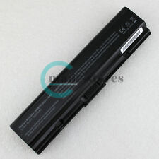 5200MAH Battery for Toshiba Satellite L500D L505 L550 PA3534U-1BRS PA3534U-1BAS
