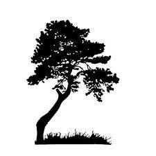 Tree Vinyl Decal