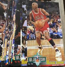 1993-94 NBA Jam Session, You Pick!!!