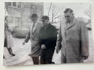 Ed Gein  (12) 5 x 7 Reproduction Photos