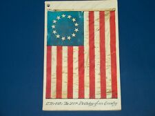 1776-1976 MONTICELLO ILL. BICENTENNIAL TELEPHONE DIRECTORY/BOOK-A C MILLER LABEL