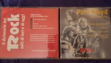 PINK FLOYD - LIVE IN LONDON 1971. CD EDIZIONE CURCIO