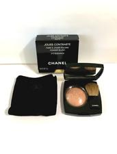 Chanel Joues Contraste Powder Blush - 370 Elegance FULL SIZE NIB