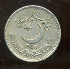 PAKISTAN  50  paisa 1985