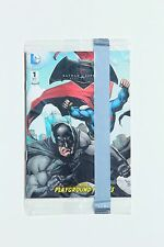 Batman v Superman General Mills Mini Comic #1: Playground Heroes : New, Cereal