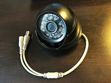 "1/3"" 420TVL SONY CCD Weatherproof Metal Outdoor CCTV Camera IR Color, 3.6mm lens"