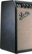 "Fender Bravura Black Amp Tolex, 36"" x 54"" For Twin, Deluxe, Champ, Reverb, Pro +"