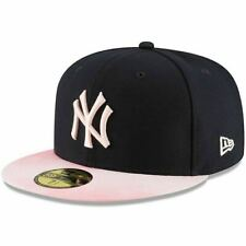 New Era New York Yankees 2019 Mother's Day 59Fifty MLB Hat 7 3/4 7 3/4""