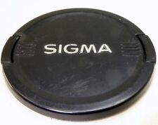Sigma 82mm Front lens cap Pro EX APO made in Japan Genuine   - Free Shipping USA