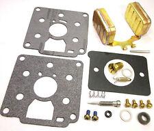 Carburetor Kit Float for Marvel Schebler fits Onan DD10 DD12R DD14 DD14A DD16