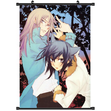 Yaoi Anime LoveLess Poster Wall Scroll cosplay 3085