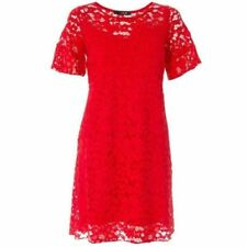 Lace Any Occasion Short Sleeve Dresses for Women