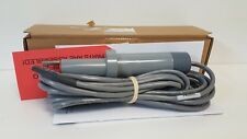 NEW IN BOX! WALCHEM PREAMP PH/ORP SENSOR HOUSING W/ 20' CABLE 102581