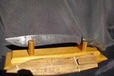 ANTIQUE FCF KNIFE SHEATH FRONTIER CAMPING FELLOWSHIP ROYAL RANGERS OOA HISTORIC