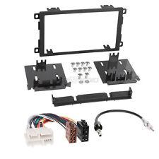 CHEVROLET BLAZER S10 02-05 2-DIN radio de voiture Set d'installation