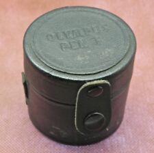 Olympus Pen-F Case for 20/2.5,25/4,38/1.8,40/1.4  #2