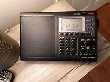 Radio Shack Realistic Dx-390 Am/Fm Shortwave Receiver Good Used Condition