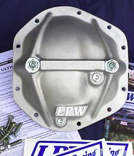 DANA 44 ALUMINUM COVER, CHEVY,FORD,DODGE & JEEP 10 BOLT HEAVY DUTY PERFORMANCE